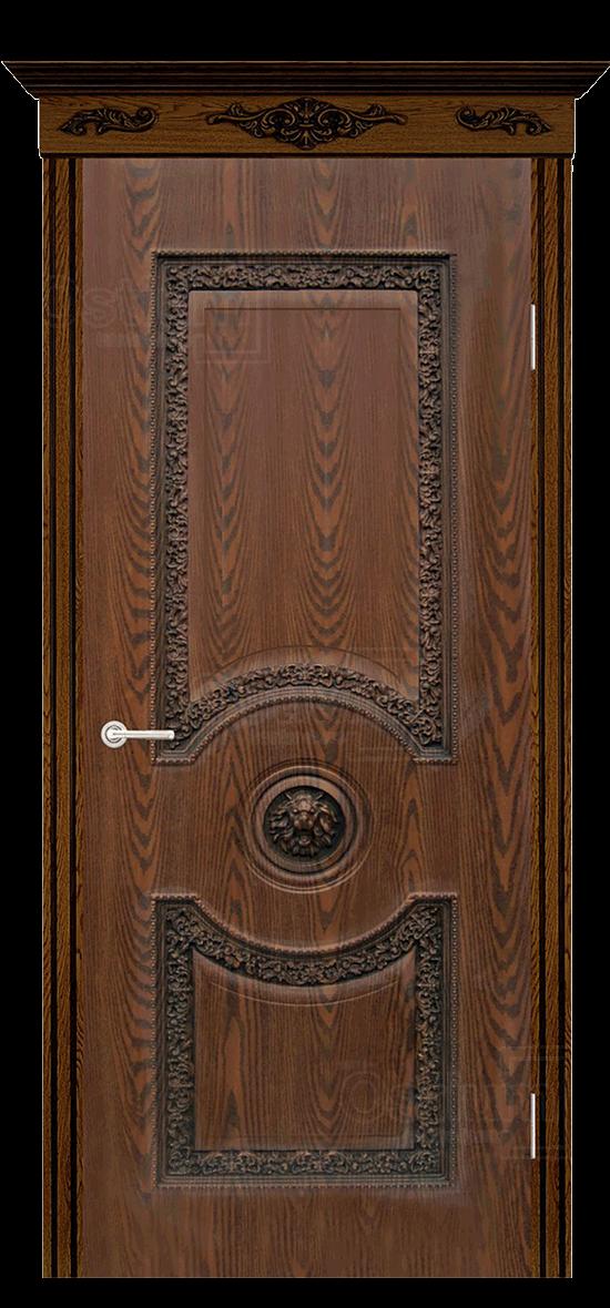 Межкомнатная дверь АРЕС ДГ