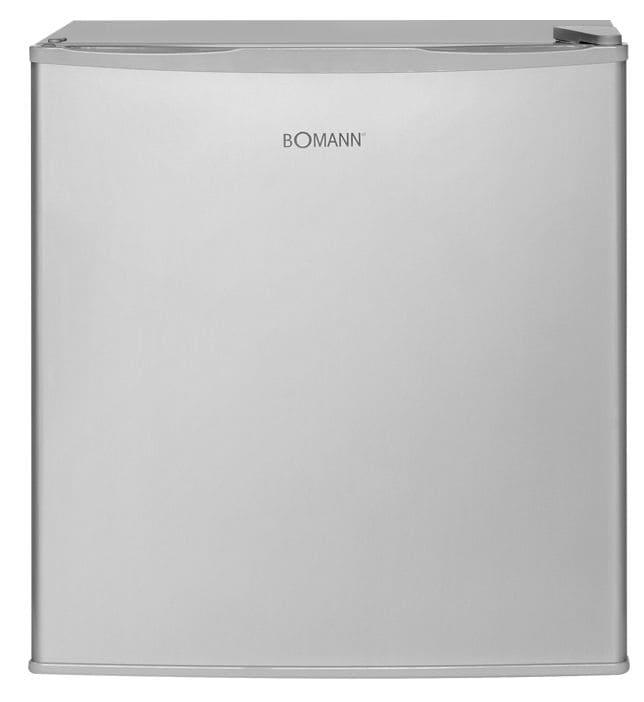 Холодильник Bomann KB 340 ix-look A++/45L