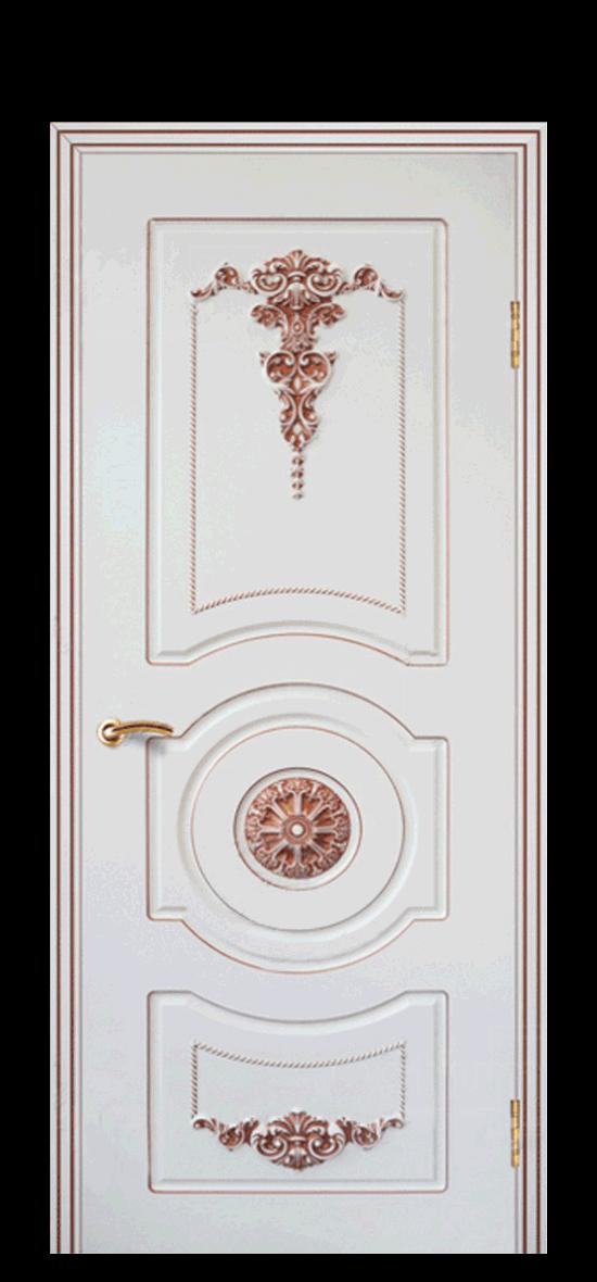 Межкомнатная дверь АСТРЕЙ ДГ
