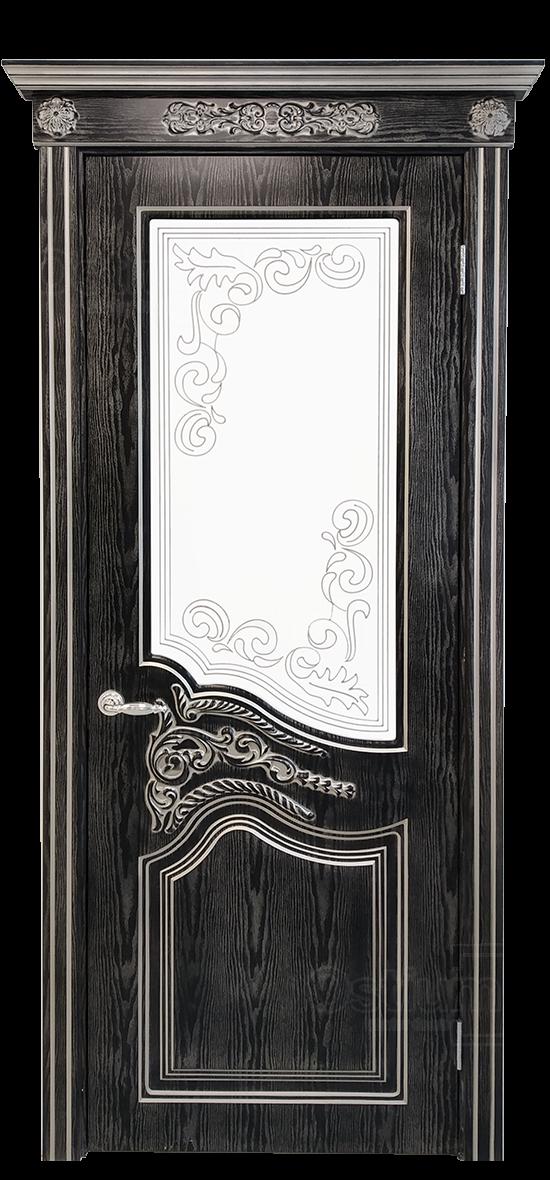 Межкомнатная дверь АФИНА ДО