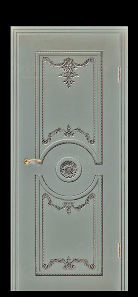 Межкомнатная дверь ГЕЛИОС ДГ