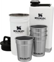 Набор Stanley Adventure Pre-Party Shot Glass + Flask Set