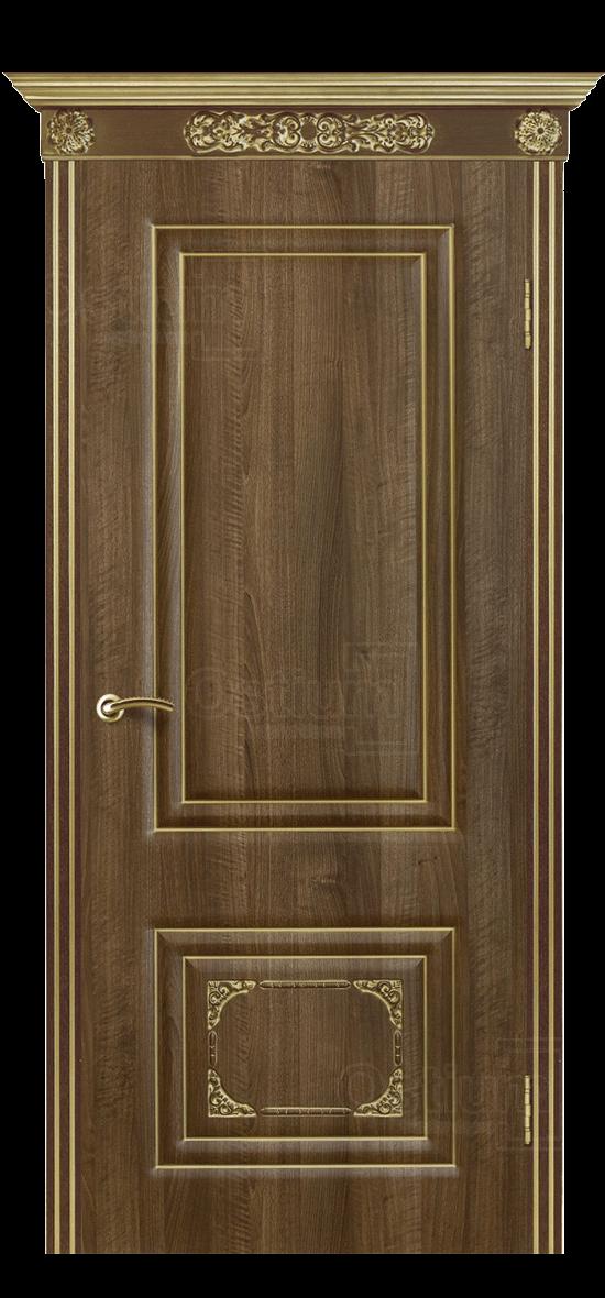 Межкомнатная дверь ДЕМЕТРА ДГ