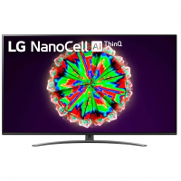 "Телевизор NanoCell LG 49NANO816NA 49"" (2020)"