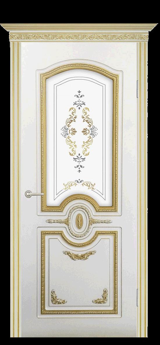 Межкомнатная дверь КАЛИСТА ДО