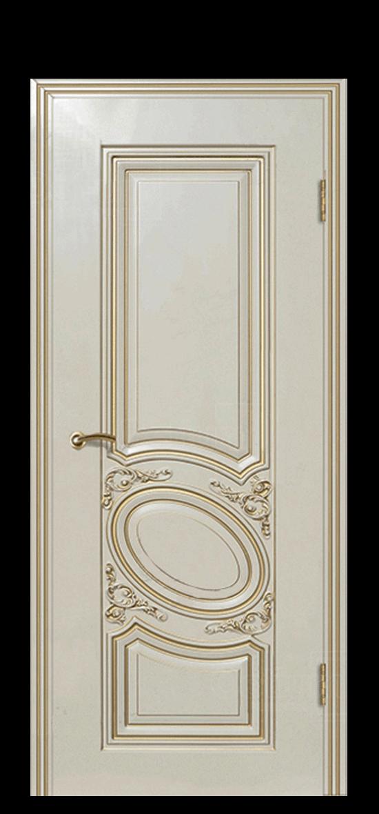 Межкомнатная дверь МЕДЕЯ ДГ