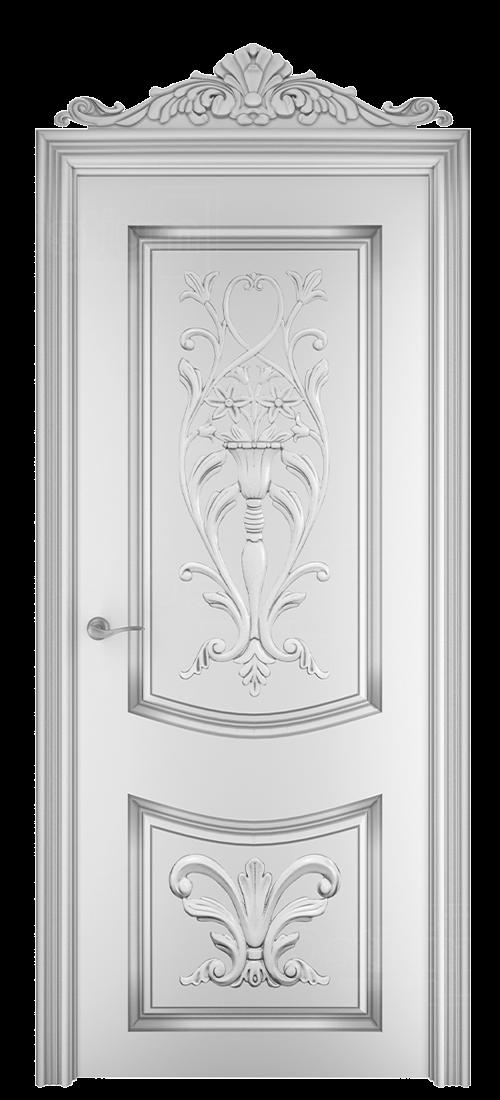 Межкомнатная дверь МИРРА ДГ