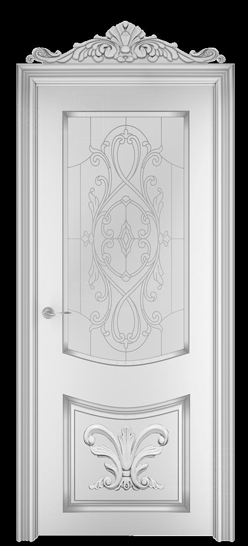 Межкомнатная дверь МИРРА ДО