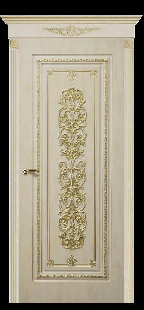 Межкомнатная дверь ПАНДОРА ДГ