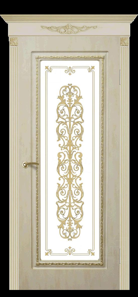Межкомнатная дверь ПАНДОРА ДО