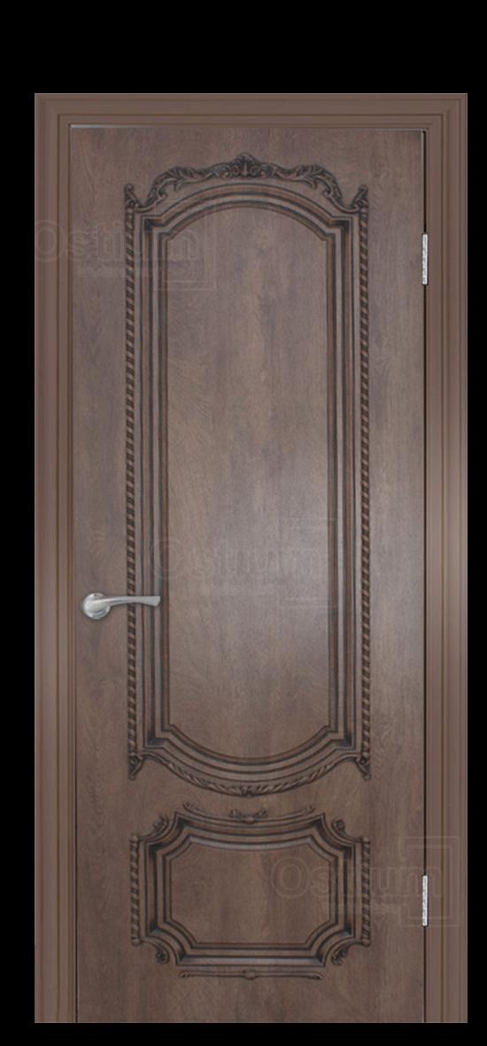 Межкомнатная дверь ФЕМИДА ДГ