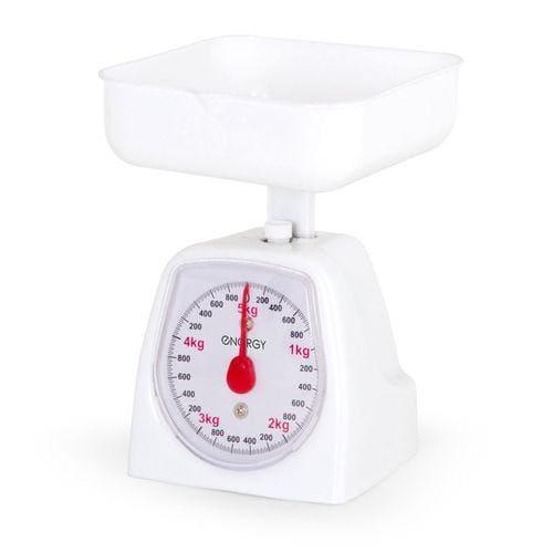 Весы кухонные механические ENERGY EN-406МК