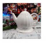 Электрический чайник Maestro MR-070 белый