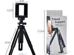 Гибкий трипод-крепление для экшн камер