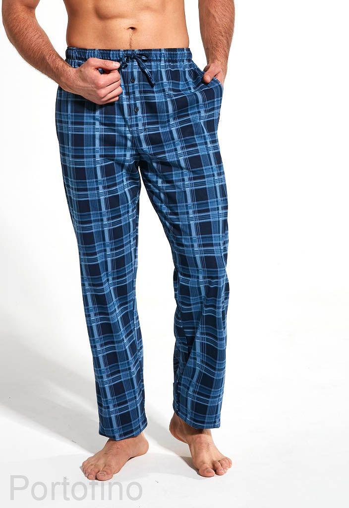 691-26 Брюки пижамные мужские Cornette