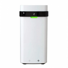 очиститель xiaomi mi baion kj300f-x3 m no-consumable air purifier