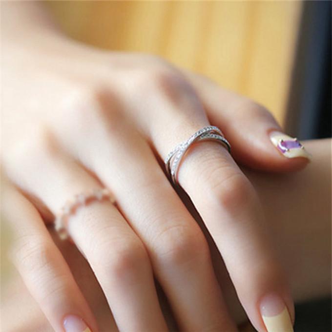 Фото колец на большой палец