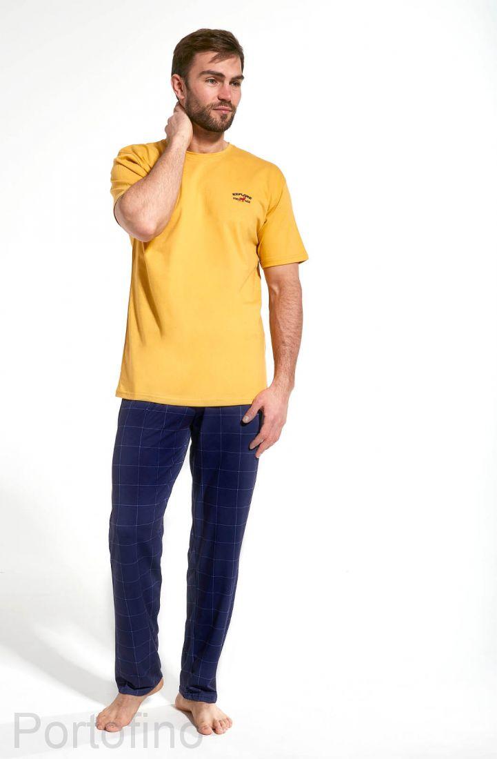 134-167 Пижама мужская Cornette