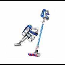 Беспроводной ручной пылесос Xiaomi Jimmy Vacuum Cleaner C83 (JV83) Blue CN