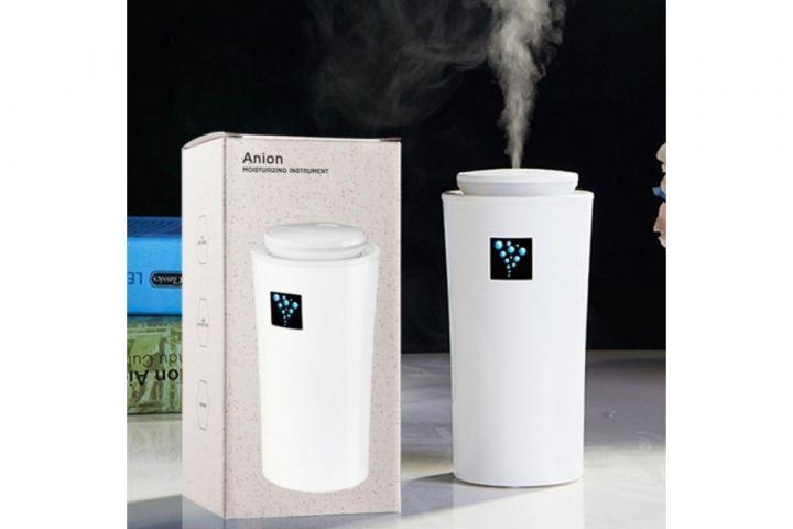 Anion moisturizing instrument увлажнитель воздуха