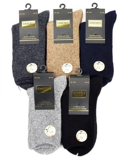 Теплые мужские носки DMDBS 42-48