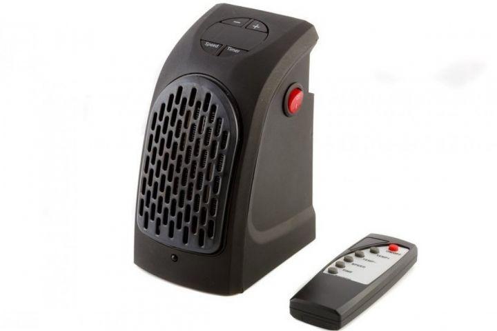 Мини обогреватель Handy Heater 400 Вт с пультом управления