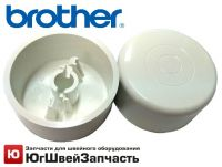 Маховое колесо Brother Star 20, 55, 140E X57370051