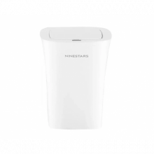 NINESTARS  DZT-10-11S Ведро Xiaomi Ninestars Waterproof Sensor Trash Can, 10 л