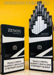 (044)Zenon  white SS(оригинал) АМ