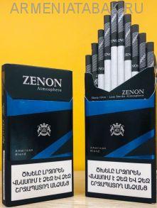 (045)Zenon  blue SS(оригинал) АМ