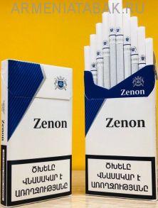 (041)Zenon SS blue (оригинал) АМ