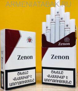 (043)Zenon red KS (оригинал) АМ