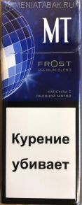 (091)MT Frost Premium Blend( Duty free) АМ