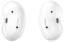 Samsung Galaxy Buds Live, White