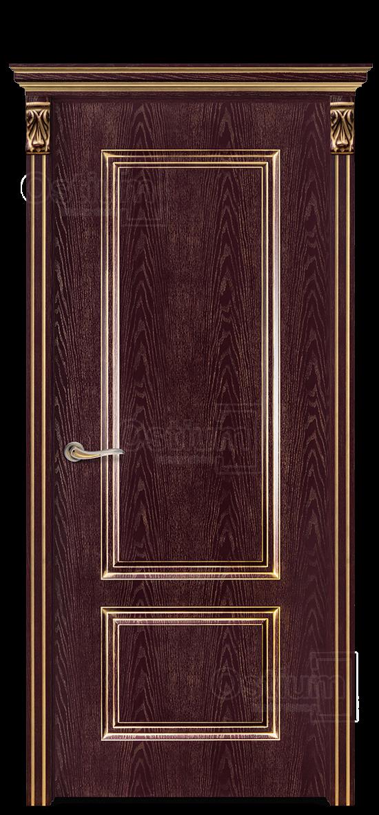Межкомнатная дверь БАЗИЛЬ ДГ