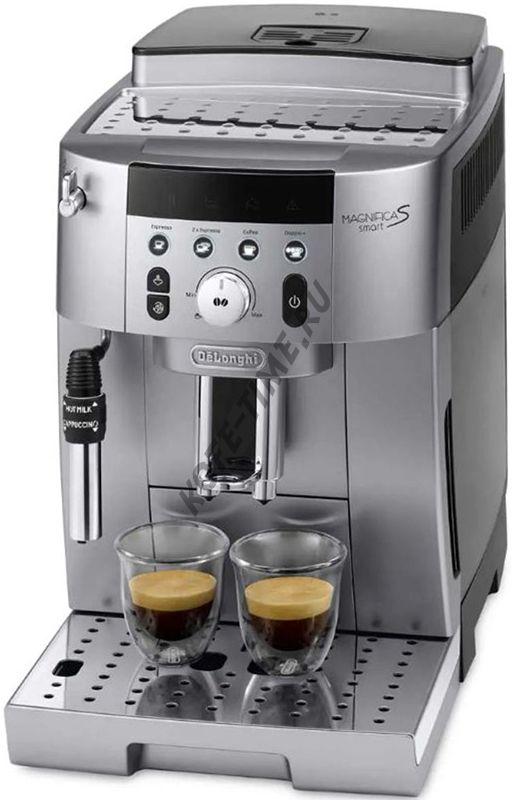 Кофемашина DeLonghi Magnifica Smart ECAM 250.31 S
