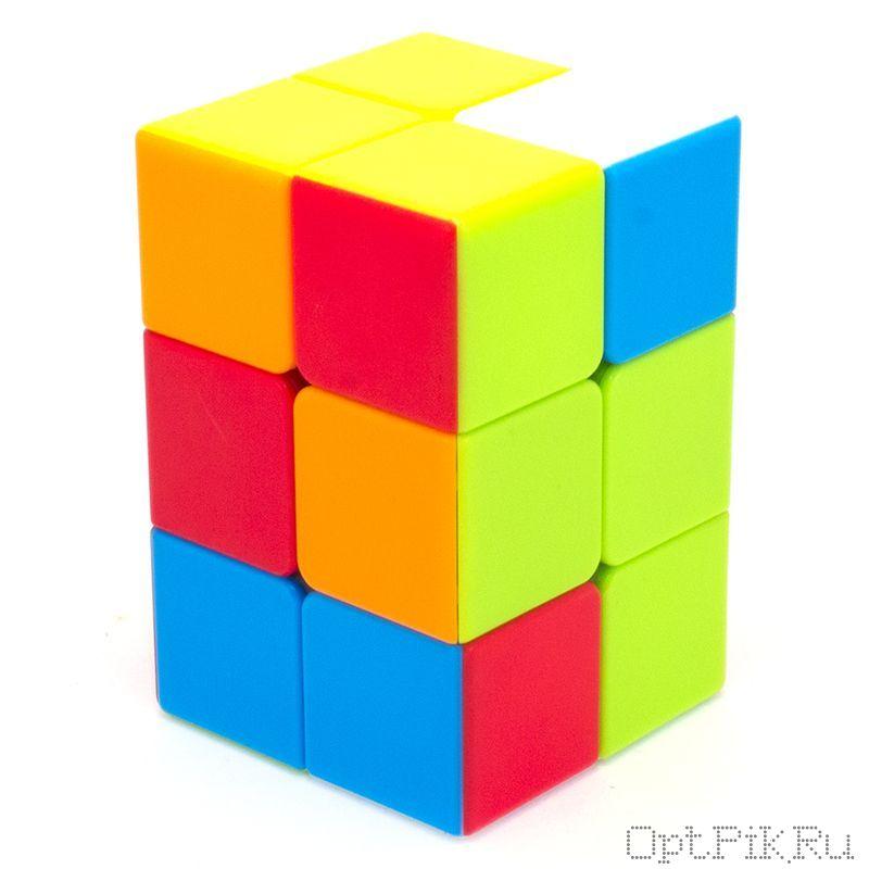 Кубик Рубика 2*2*3