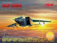 МиГ-25 БМ, Советский ударный самолет