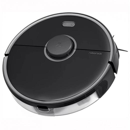 Робот-пылесос Roborock S5 Max Black