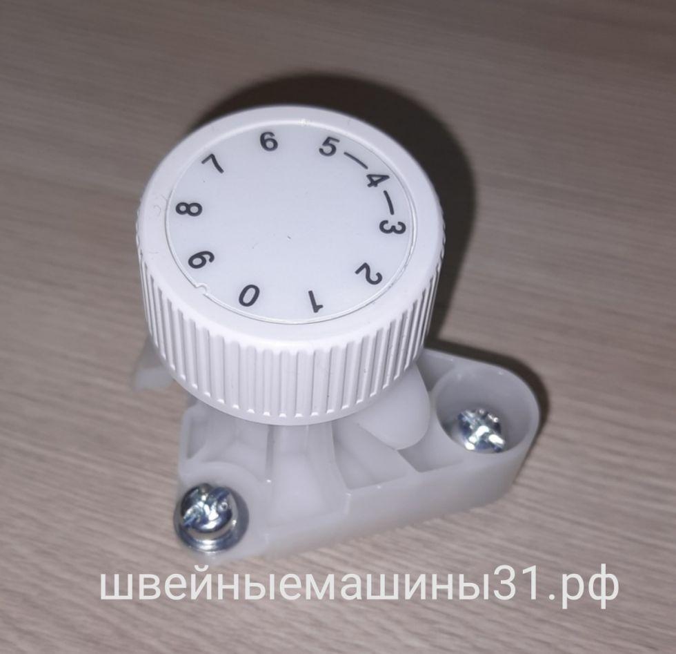Регулятор натяжения верхней нити Brother LS 5555.     Цена 650 руб
