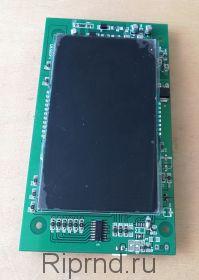Плата индикации LCD 160530