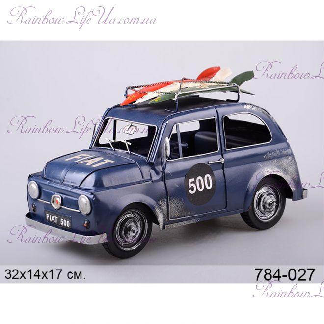 "Фигурка Автомобиль ""Fiat Italia"""