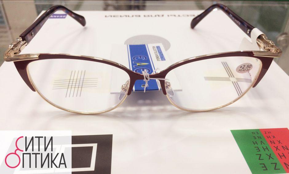 Очки для чтения EAE 169