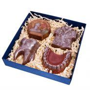 """Шоколадный набор """"Стоматологу"""""""