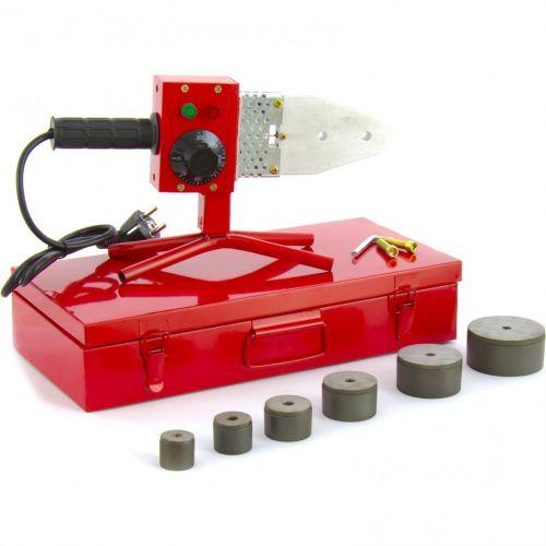 Аппарат для сварки пластиковых труб K W 800 Kronwerk