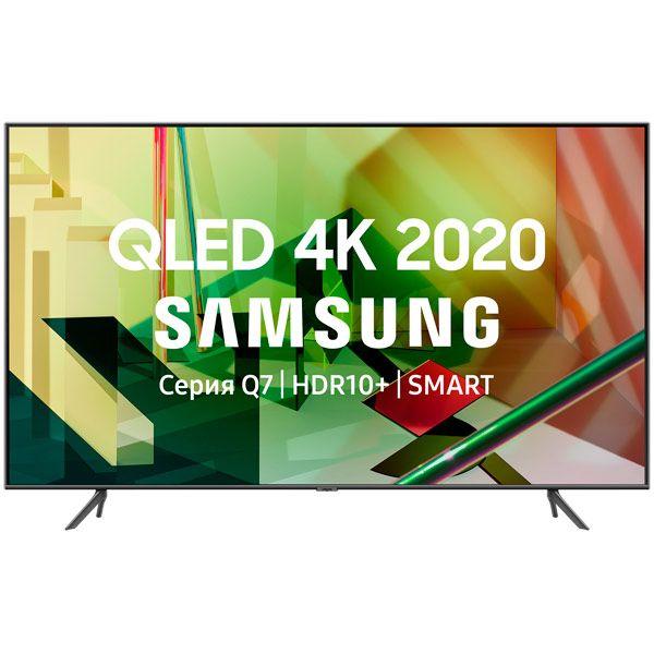 Телевизор QLED Samsung QE55Q70TAU (2020)