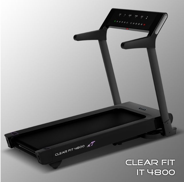 Clear Fit IT 4800