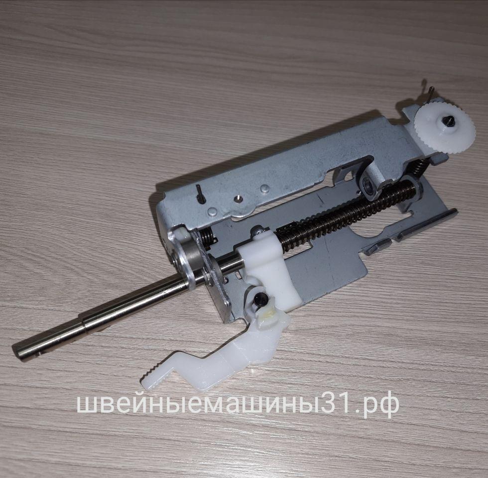 Направляющая игловодитель с лапкодержателем и механизмом подъёма лапки Brother LS 5555.      Цена 1000 руб