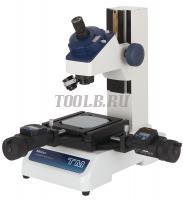Поверка микроскопа видеоизмерительного фото