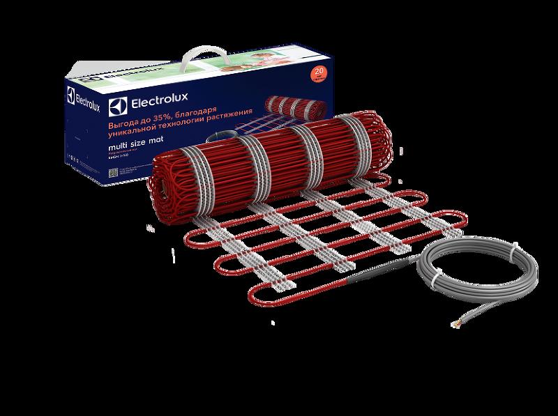 Нагревательный электрический мат Electrolux Multi Size Mat EMSM 2-150-6 (площадь обогрева 6 м2)
